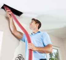 Spring Clean Your Home for Energy Savings