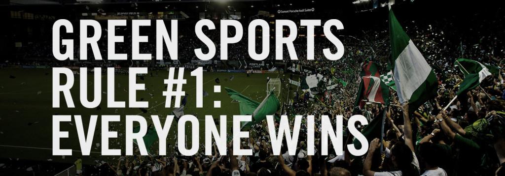 Green Sports Alliance