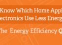 Take the Energy Efficiency Quiz