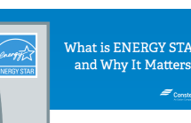 What is ENERGY STAR … and Why It Matters