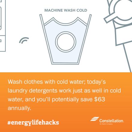 Energy Saving Tip #29