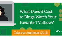 What Does it Cost to Binge Watch Your Favorite TV Show? Take Our Quiz!
