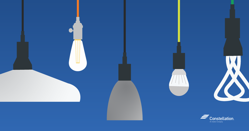 The homeowners guide to tax credits and rebates for Type of light fixtures