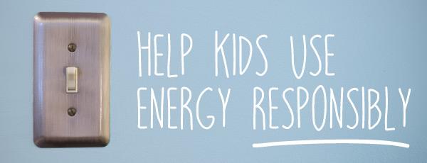 KidsEnergyResponsibility