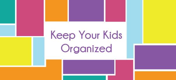 KidsOrganized