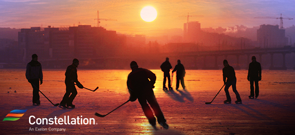 Constellation NHL Partnership