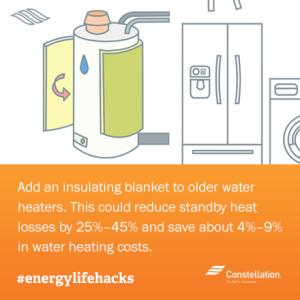 Energy Saving Tip #14