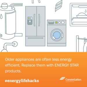 Energy Saving Tip #15