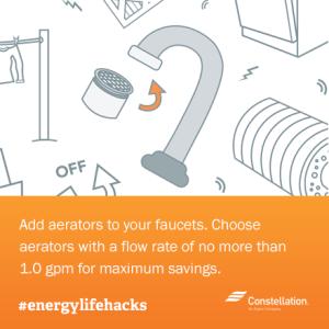 Energy Saving Tip #23