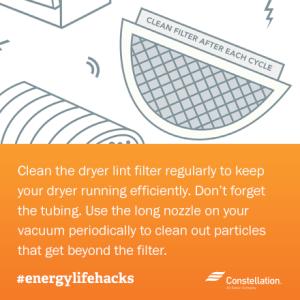 Energy Saving Tip #22