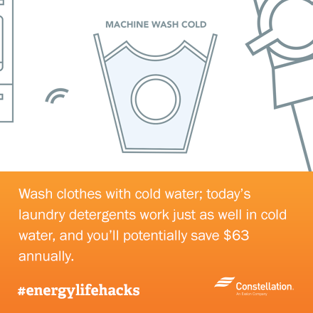 Energy Saving Tip #29