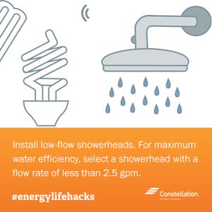 Energy Saving Tip #6