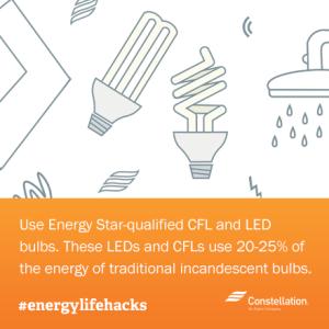 Energy Saving Tip #7