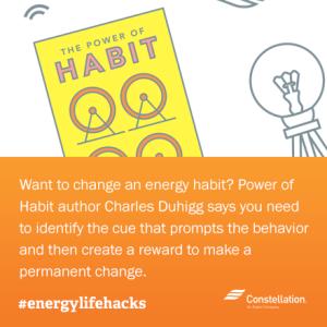 Energy Saving Tip #8
