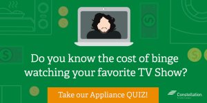 What does it cost to binge watch your favorite TV show?