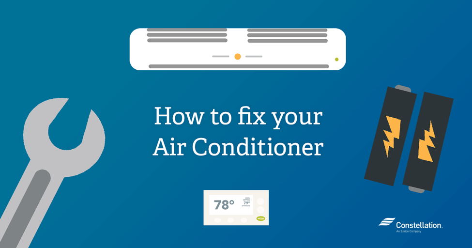 How to 39 s constellation blog - How to choose an energy efficient air conditioner ...