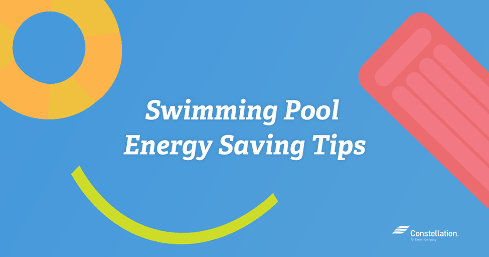 Swimming Pool Energy Saving Tips