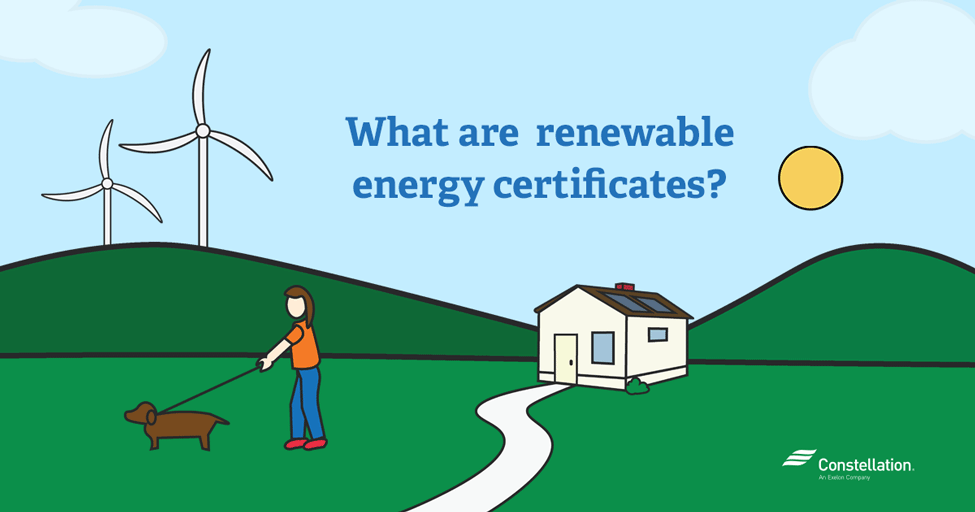 Renewable Energy Certificates Vs Carbon Credits What You Need To Know