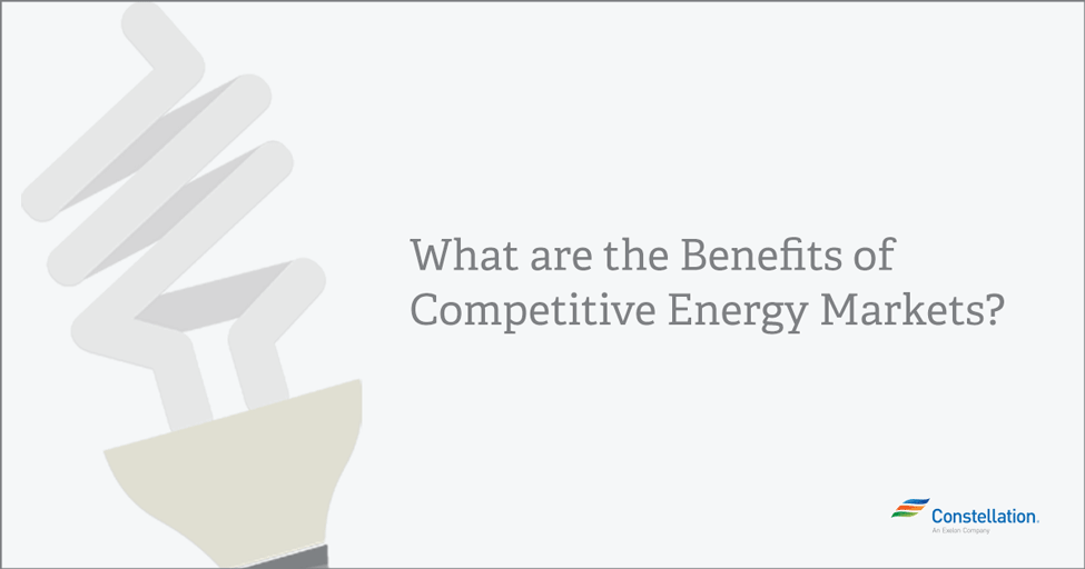 Benefits Of Energy Deregulation Featured