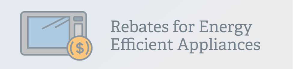 Ebates Energy Efficient Liances