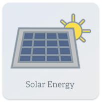Click An Icon For More Information On Tax Credits Rebates Solar Energy
