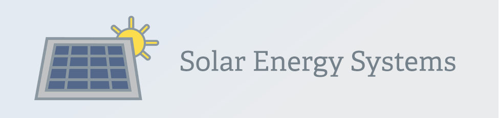 Home Improvement Tax Credits For Solar Energy Systems