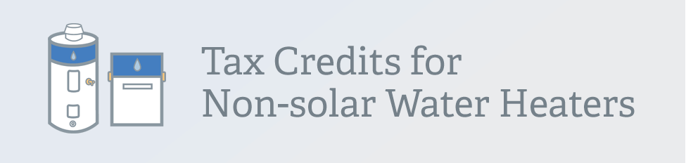 tax-credits-water-heaters
