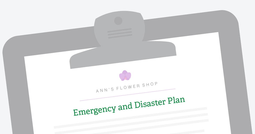 business-disaster-plan