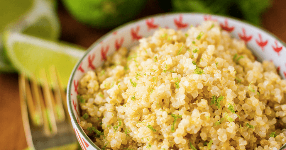 coconut-lime-quinoa