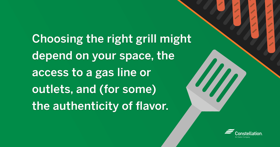 most-energy-efficient-grill