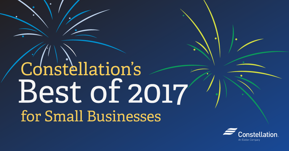 Constellation's Best Small Business Content Feature Image