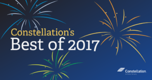 Constellation's Best of 2017 Featured Image