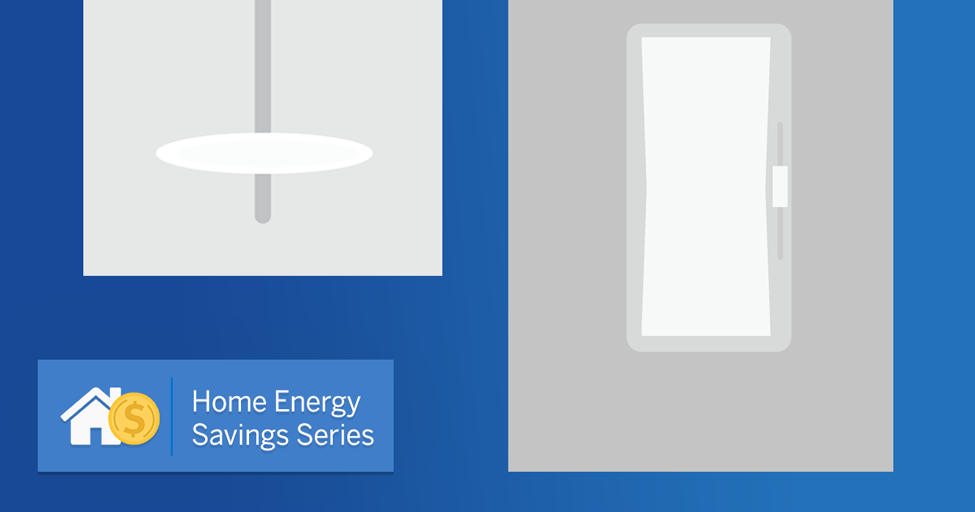 Saving Energy with Lighting Controls: Dimmers, Sensors & Timers