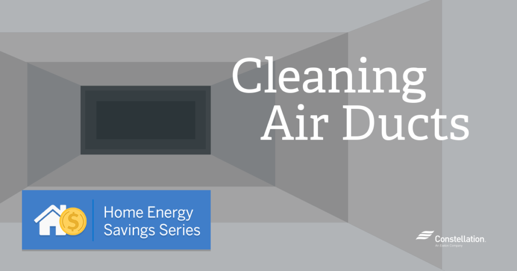 Air Ducts Energy Series