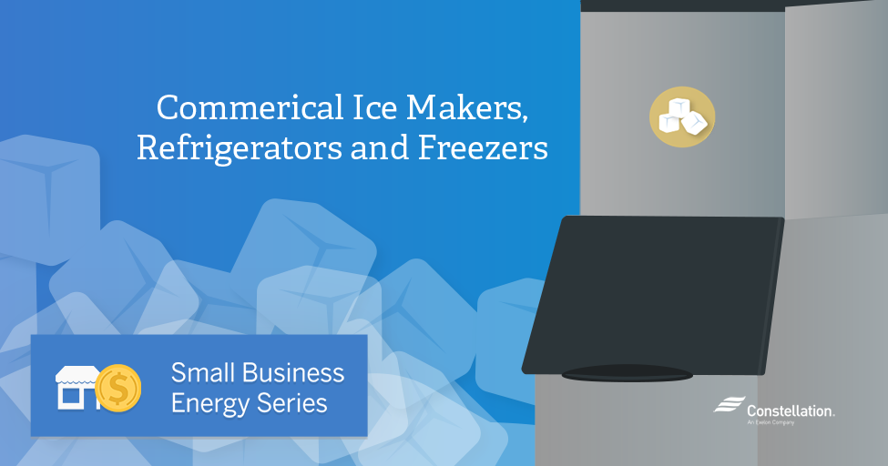 Best Ice Makers, Refrigerators and Freezers