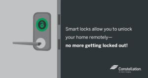 Home Automation Locks