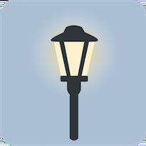Wifi Outdoor Lighting Button