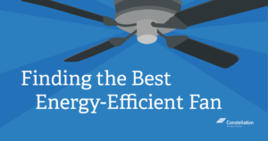 Finding the Best Energy-Efficient Fan