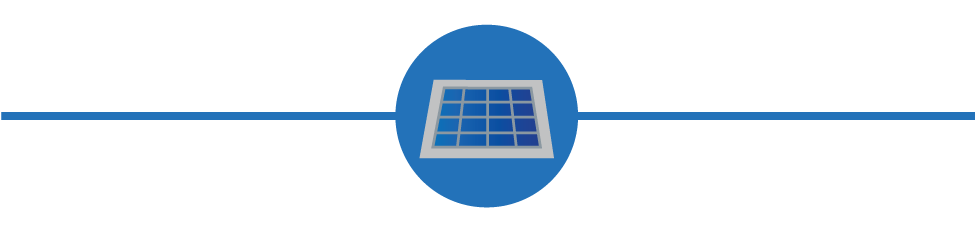 Solar Panels Dividers