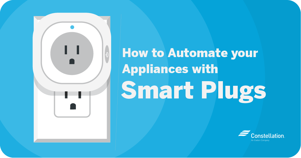 Smart Plugs and Outlets | Constellation