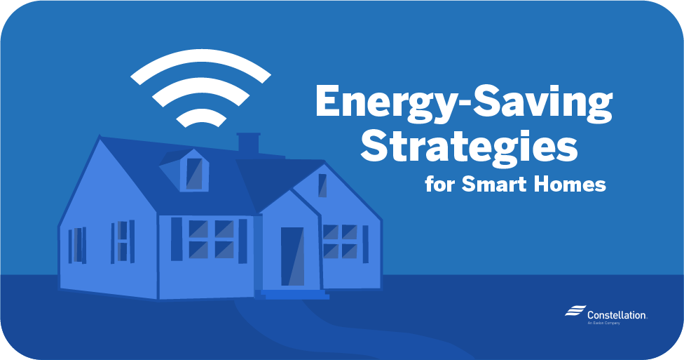 Energy-saving strategies for smart homes