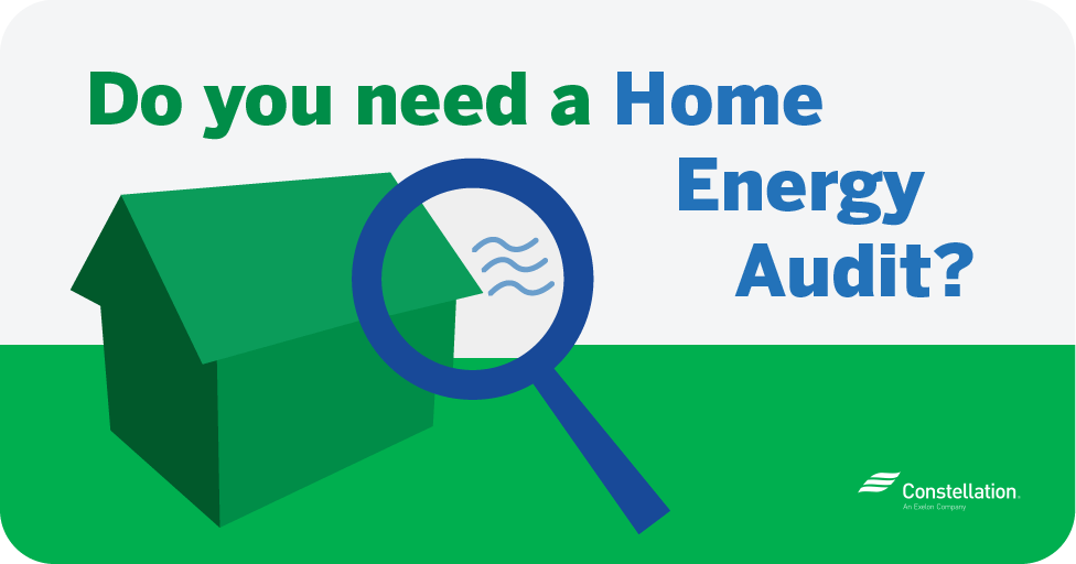 Do You Need a Home Energy Audit?