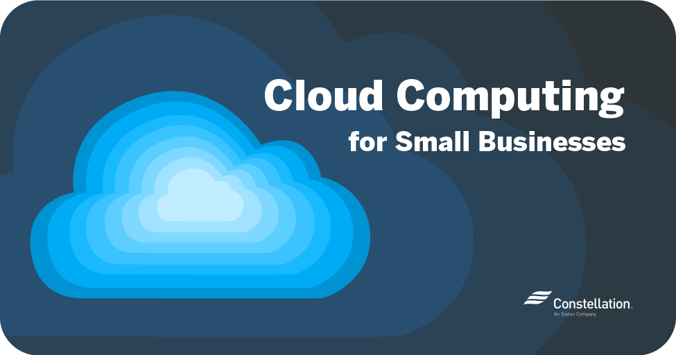 How Small Businesses Benefit from Cloud Computing