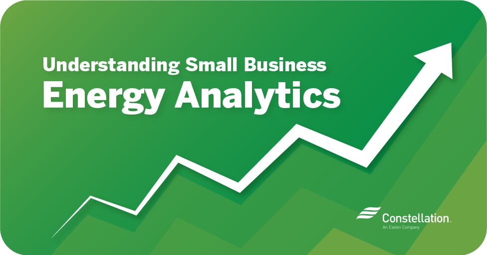understanding small business energy analytics