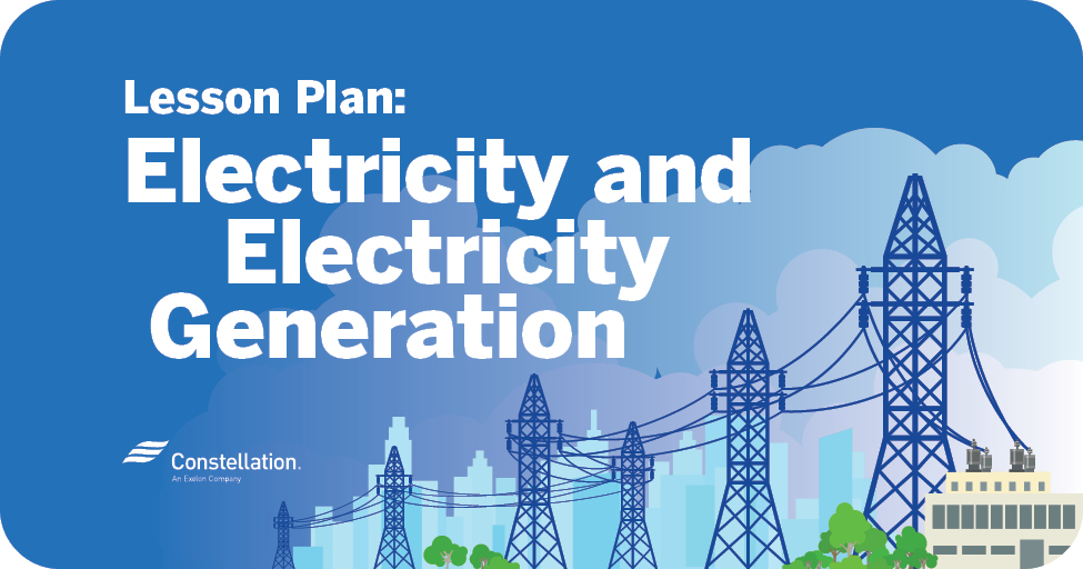 Lesson Plan: Electricity and Electricity Generation