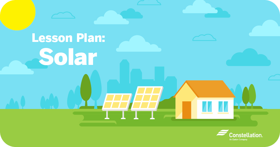 Lesson Plan: Solar Energy