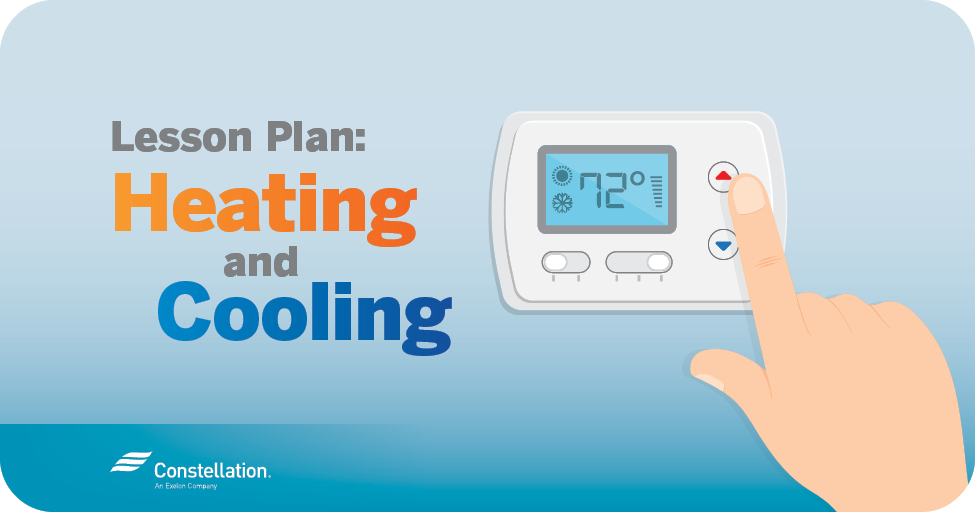 Lesson Plan: Heating & Cooling