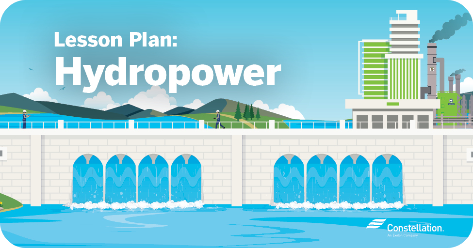 Lesson Plan: Hydropower