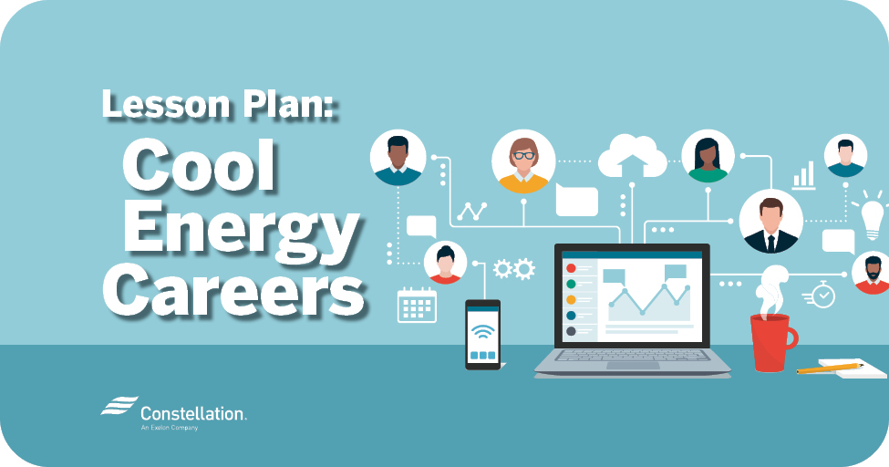Lesson Plan: Energy Careers
