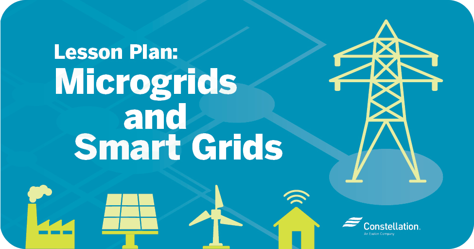 Lesson Plan: Microgrids and Smart Grids